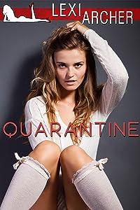 Quarantine: A Hotwife Novel