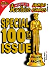 World of Archie Double Digest #100 (World of Archie Comics Double Digest)