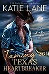 Taming a Texas Heartbreaker (Bad Boy Ranch Book 4)