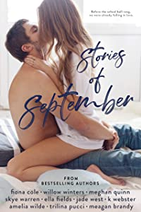 Stories of September