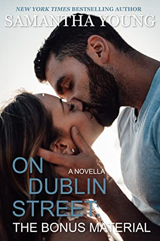 On Dublin Street: The Bonus Material (On Dublin Street, #6.8)