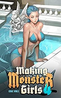 Making Monster Girls 4: For Science!