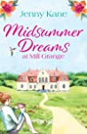 Midsummer Dreams at Mill Grange: an uplifting, feelgood romance