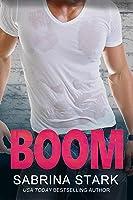 Boom (Blast Brothers #1)