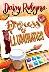 Process of Illumination (Hand Lettering Mystery #4)