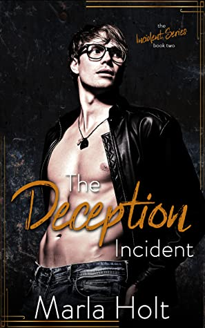 The Deception Incident (The Incident Series, #2)