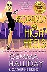 Jeopardy in High Heels (High Heels Mysteries #12)