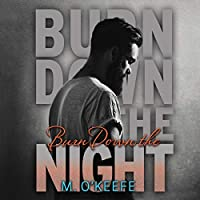 Burn Down the Night (Everything I Left Unsaid, #3)