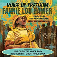 Voice of Freedom: Fannie Lou Hamer (Spirit of the Civil Rights Movement)