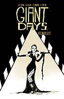 Giant Days, Volumen 7 (Giant Days, #7)