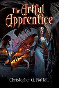 The Artful Apprentice (Schooled in Magic, #19)