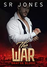 The War (Bratva Blood #2)