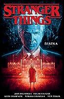 Stranger Things: Šestka