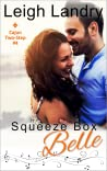 Squeeze Box Belle (Cajun Two-Step, #4)