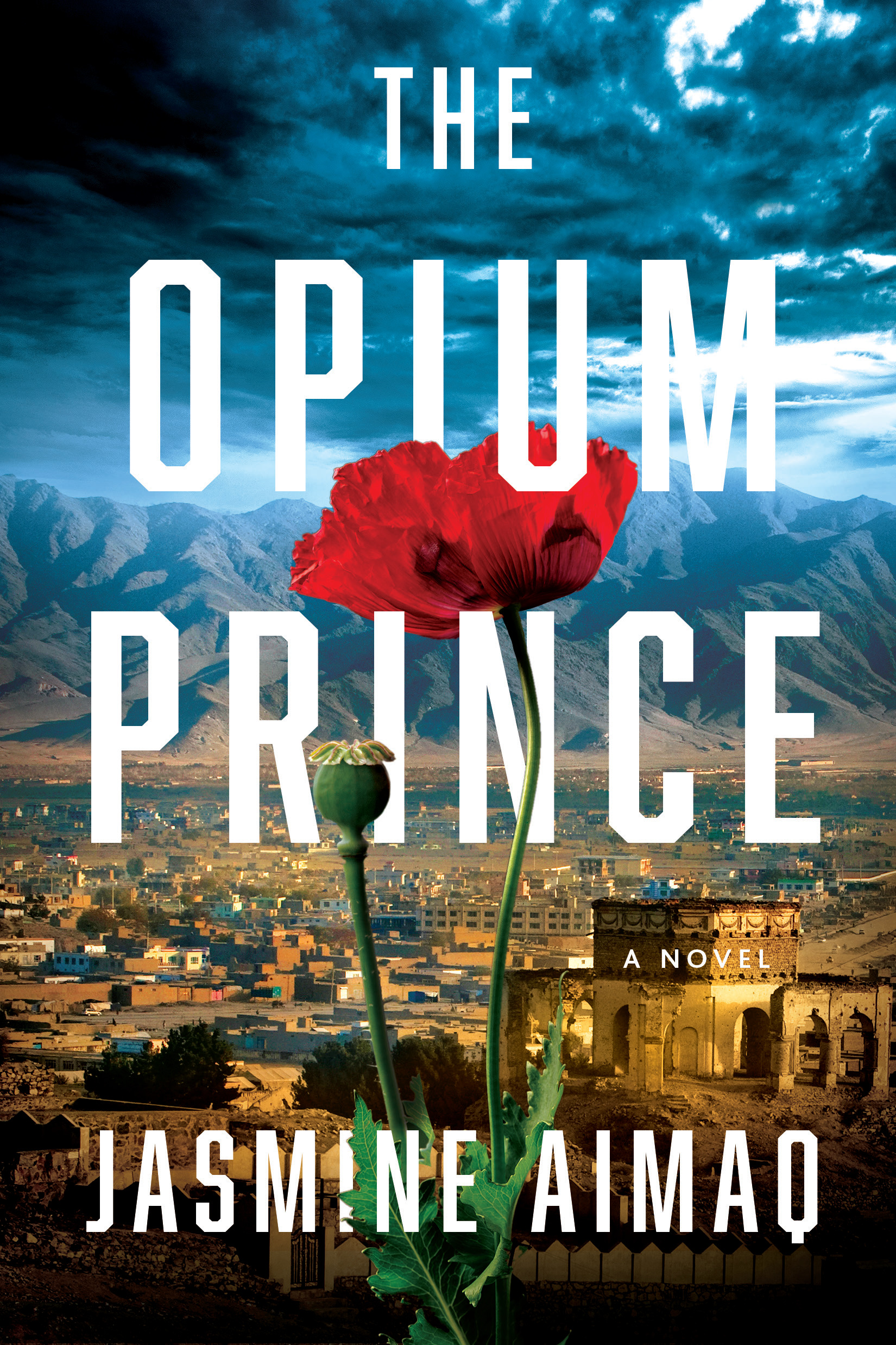 The Opium Prince