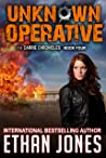 Unknown Operative (Carrie Chronicles #4)