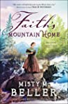 Faith's Mountain Home (Hearts of Montana, #3)