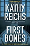 First Bones (Temperance Brennan, #0.5)