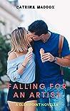 Falling for an Artist (Glen Point Novel Book 0)