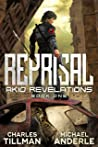 Reprisal (Akio Revelations #1)