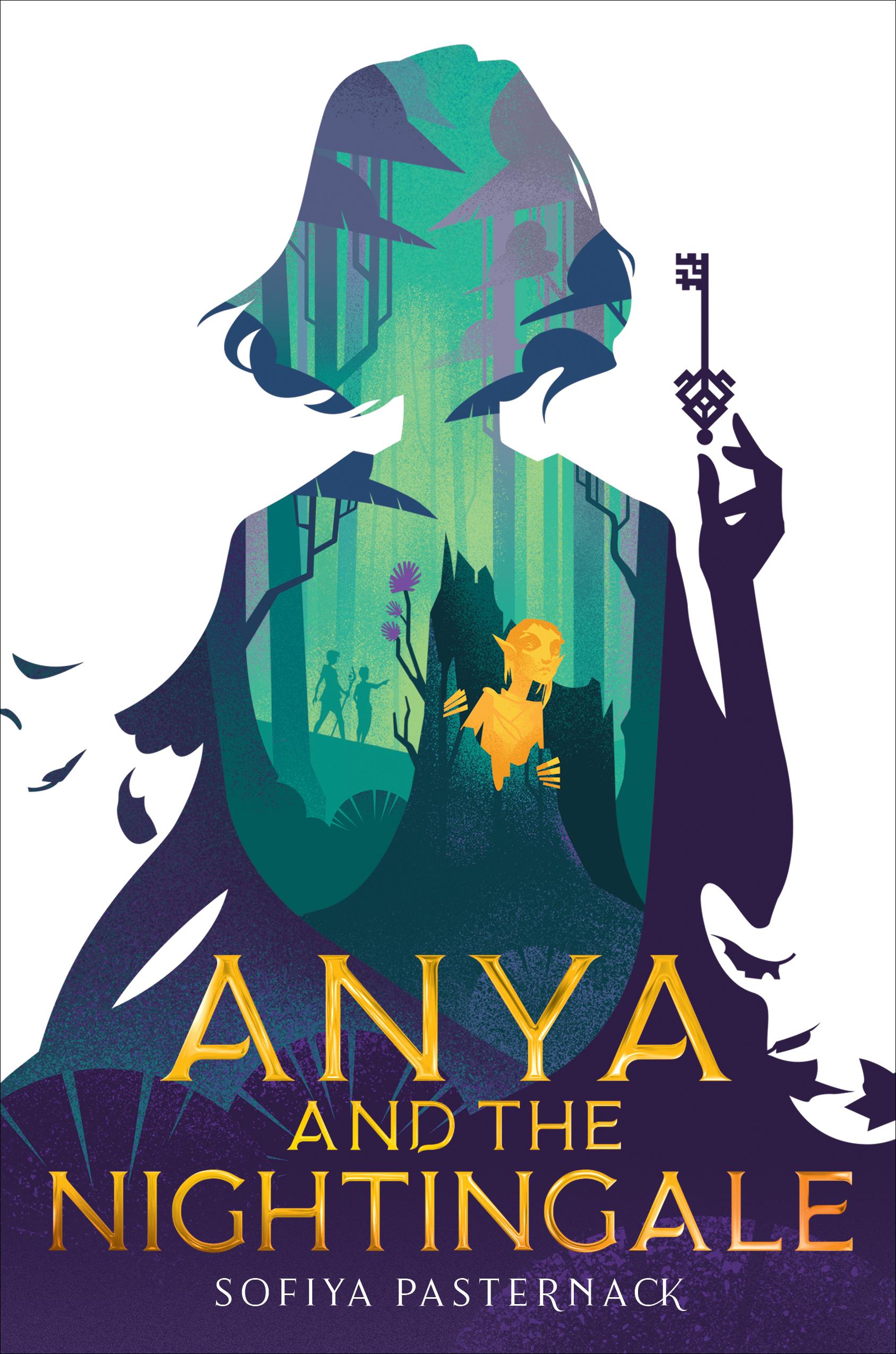 Anya and the NightingalebySofiya Pasternack