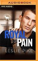 Royal Pain (Hero Club)