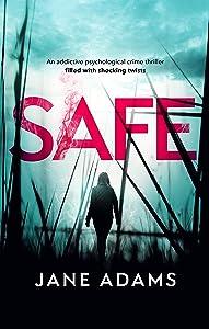 Safe (Merrow & Clarke #1)