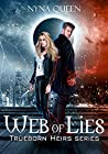 Web of Lies (Trueborn Heirs #2)