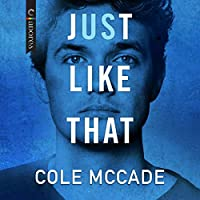 Just Like That (Albin Academy #1)