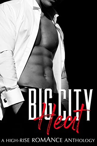 Big City Heat: A High-Rise Romance Anthology