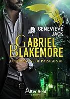 Gabriel Blakemore (Les Dragons de Paragon, #1)