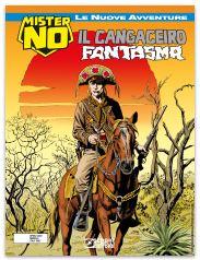 Mister No - Le nuove avventure n 12 : il Cangaceiro fantasma