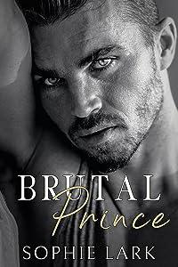 Brutal Prince (Brutal Birthright #1)