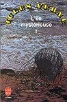 L'île Mystérieuse - tome 1