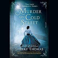 Murder on Cold Street (Lady Sherlock, #5)