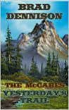 Yesterday's Trail (The McCabes Book 12)