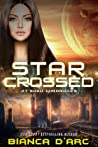 Starcrossed (Jit'Suku Chronicles; Sons of Amber #3)