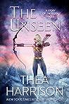 The Unseen (Elder Races, #9.9)