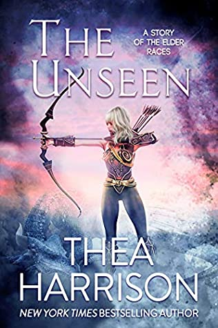 Book Review: The Unseen by Thea Harrison