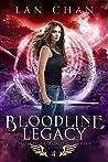Bloodline Legacy (Bloodline Academy, #4)
