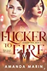 Flicker to Fire (Crimson Sash, #3)