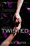 Book cover for Twisted (Twisted, #1)