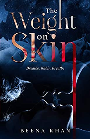 The Weight on Skin (Red, #2)