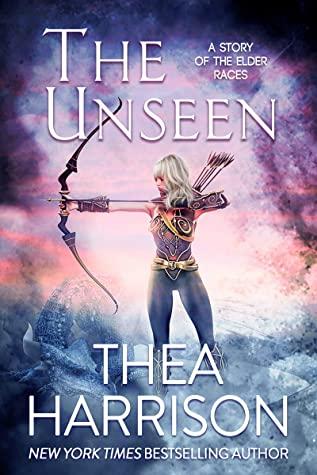 The Unseen (Elder Races #9.9)