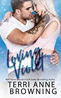 Loving Violet (Rockers' Legacy)