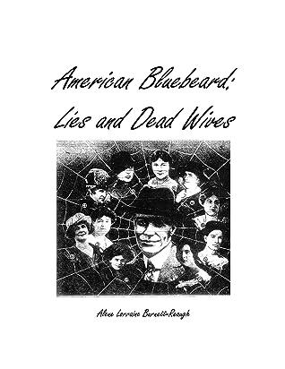 American Bluebeard by Alene Burnett-Reaugh