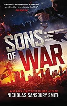 Sons of War by Nicholas Sansbury Smith
