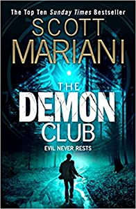 The Demon Club (Ben Hope, #22)