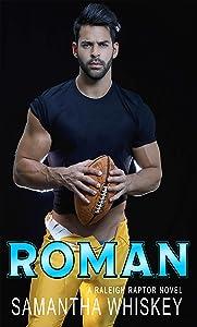 Roman (Raleigh Raptors #2)