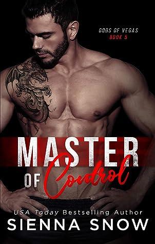 Master of Control (Gods of Vegas, #5)